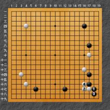 黒失敗の図1