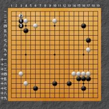 テーマ図1の進行図