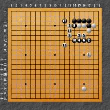 パターン3変化図