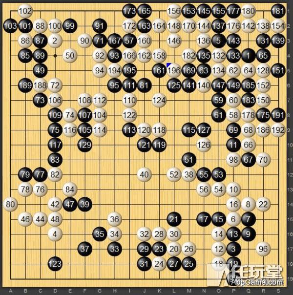 絶芸が世界一になった棋譜