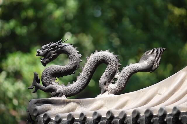 【中国流】中国が開発した古代日本の布石