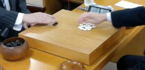 にぎりの囲碁ルール