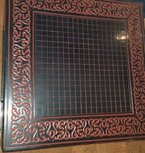 囲碁殿堂資料館
