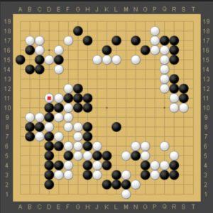 最年少プロ囲碁棋士仲村すみれ初段VSグロービスAQZ