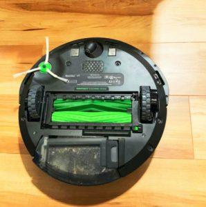 アイロボットiRobot-Roombaルンバe5の裏側の画像-298x300